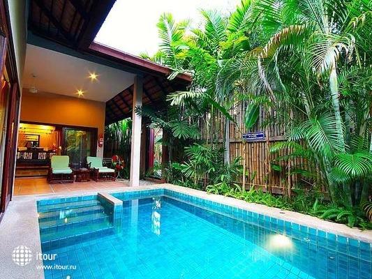 Napalai Pool Villa Resort 4