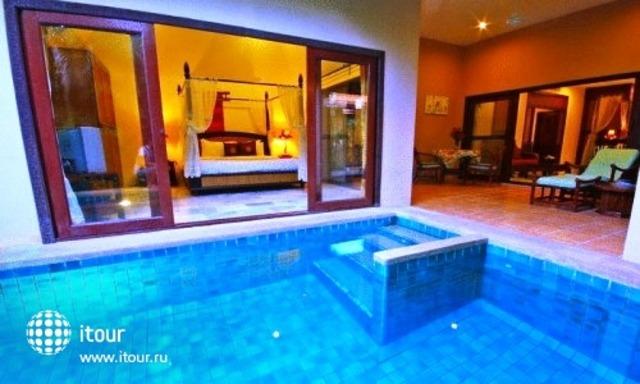 Napalai Pool Villa Resort 2
