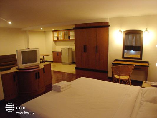 Piyada Residence 7