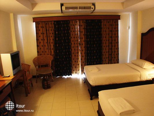 Piyada Residence 8