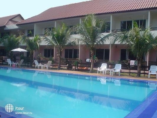 P.k. Resort 2