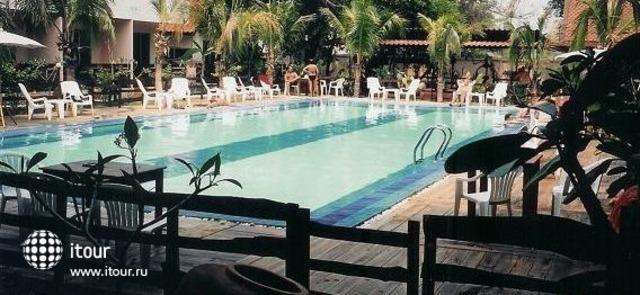 P.k. Resort 5