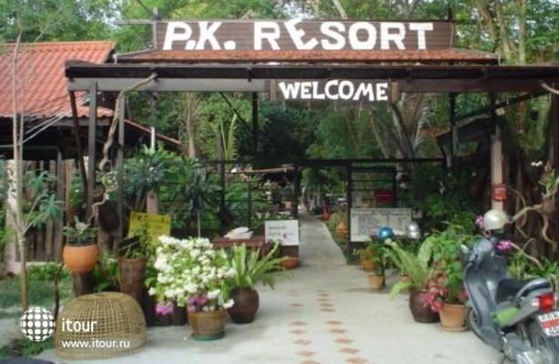 P.k. Resort 6