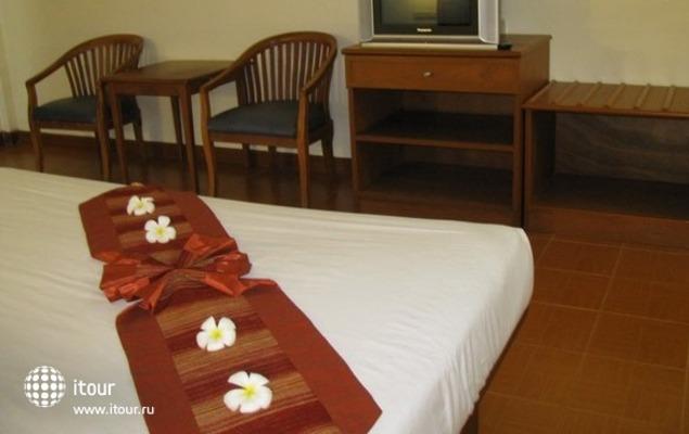P.k. Resort 3