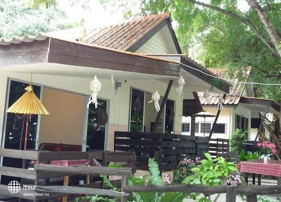 P.k. Resort 1