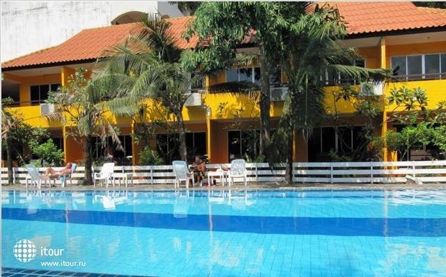 P.k. Resort 8