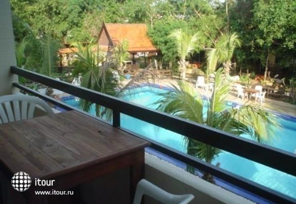 P.k. Resort 9