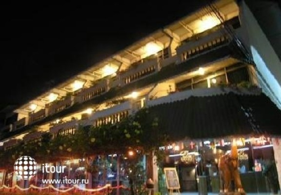 Eurogrand Pattaya 1