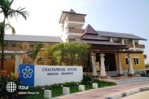 Chaiyapruek Suites 1
