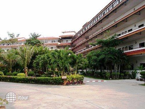 Marble Garden View Pattaya 1