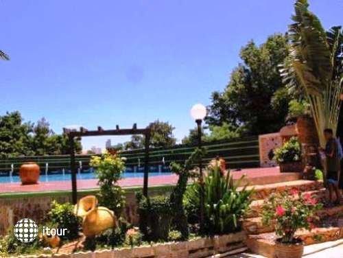 Marble Garden View Pattaya 6