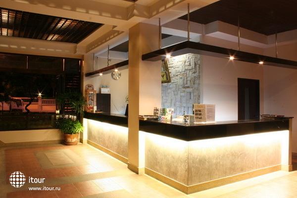Lantana Pattaya Hotel & Resort 3