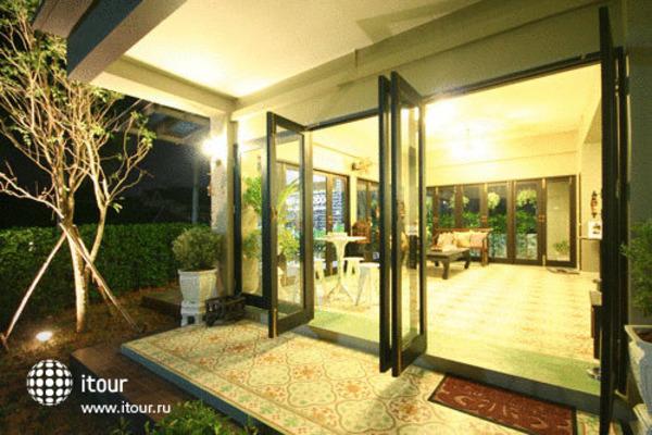 Ploen Pattaya Residence 4