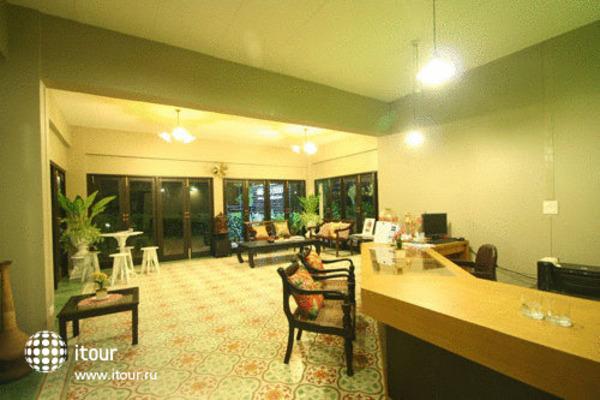 Ploen Pattaya Residence 5