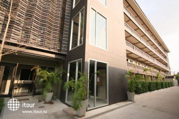 Ploen Pattaya Residence 2
