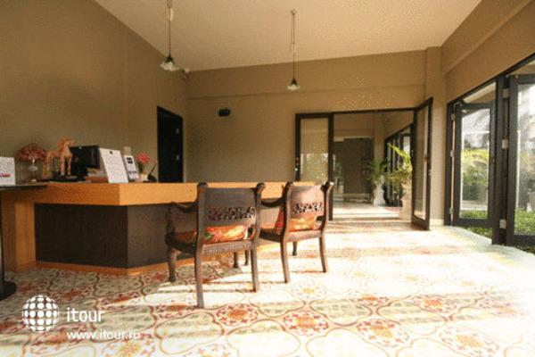Ploen Pattaya Residence 7