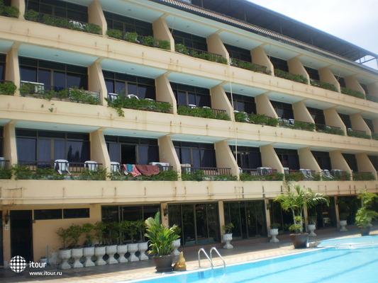 Suppamitr Villa 1