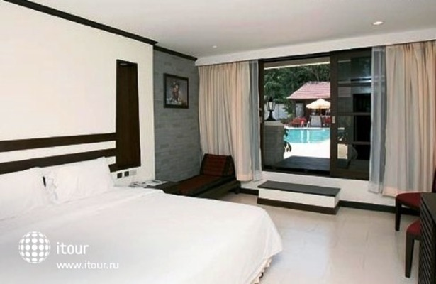 Mike Orchid Resort 7