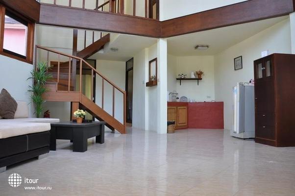 Marilyn Pool Villa Resort & Spa 4