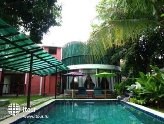 Marilyn Pool Villa Resort & Spa 5