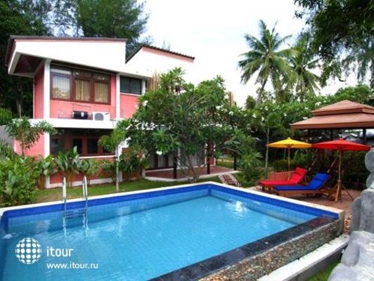 Marilyn Pool Villa Resort & Spa 1