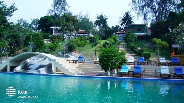 Marilyn Pool Villa Resort & Spa 6
