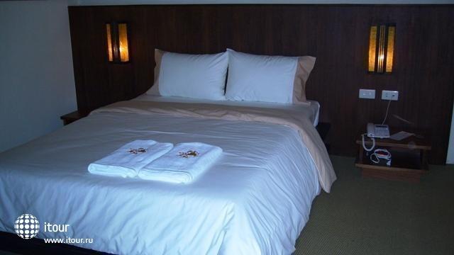 Marilyn Pool Villa Resort & Spa 10