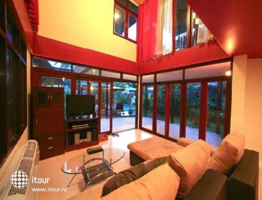 Marilyn Pool Villa Resort & Spa 3