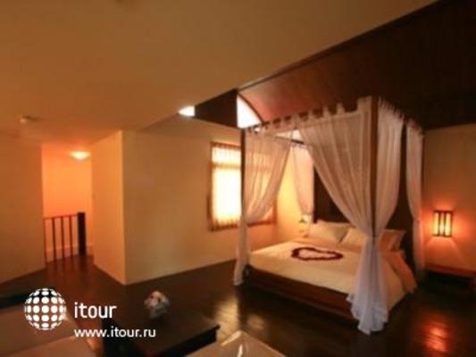 Marilyn Pool Villa Resort & Spa 2