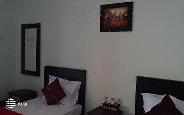 Paramita Guesthouse 3
