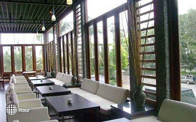 Paramita Guesthouse 4
