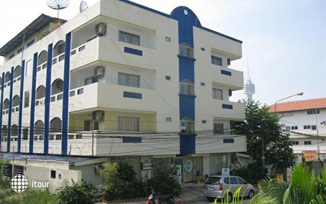 Paramita Guesthouse 1