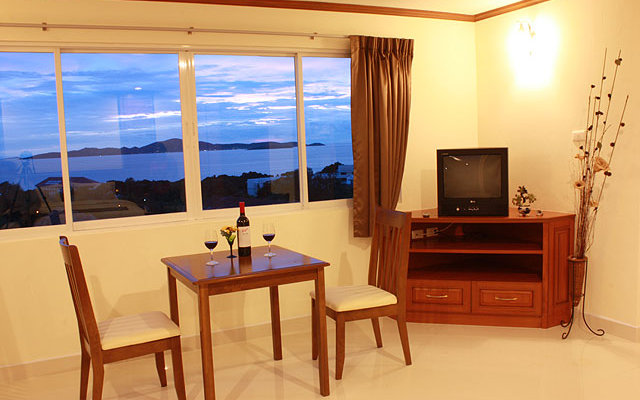 Phu View Talay Resort 7