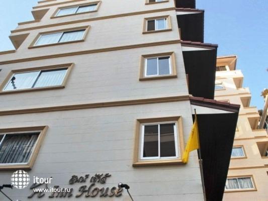 Inn House Hotel 1