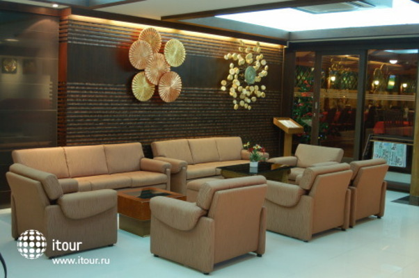 Inn House Hotel 6