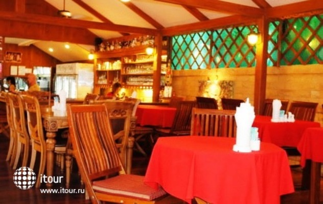 Inn House Hotel 7