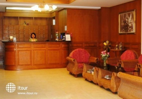 Inn House Hotel 8