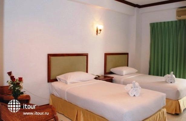 Inn House Hotel 9