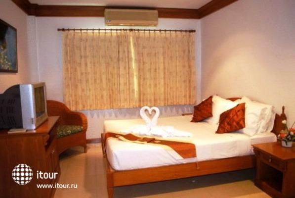 Inn House Hotel 3