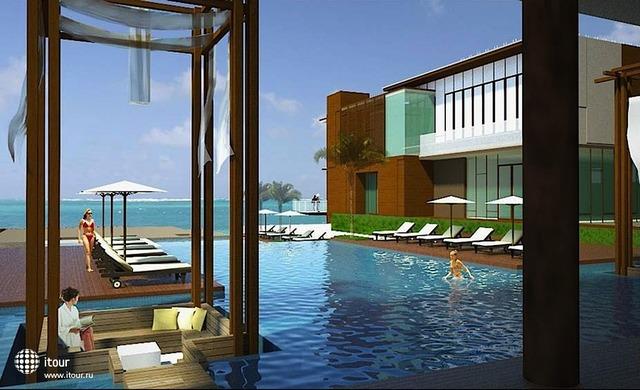 Cape Dara Resort 2