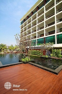 Fifth Jomtien The Residence 4