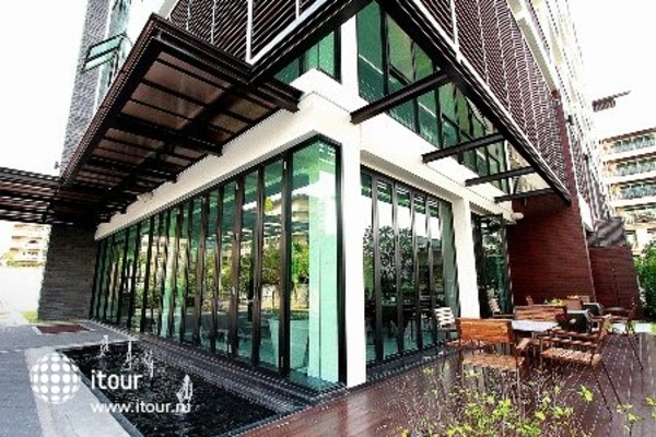 Fifth Jomtien The Residence 10