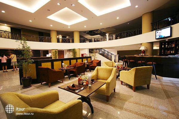 Summer Spring Hotel 6