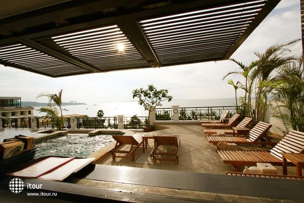 Summer Spring Hotel 9