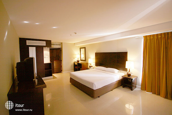 Summer Spring Hotel 3
