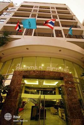 Summer Spring Hotel 2