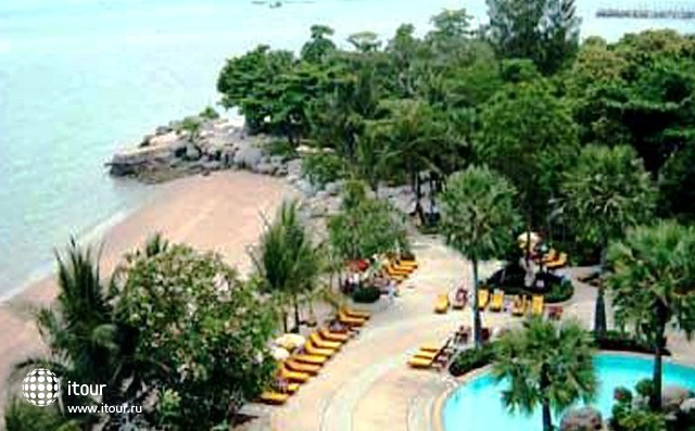 Seaview Resort 3