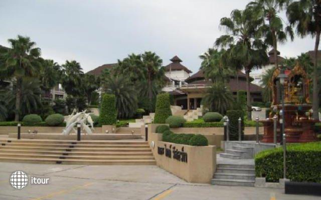 Tide Resort Pattaya 4