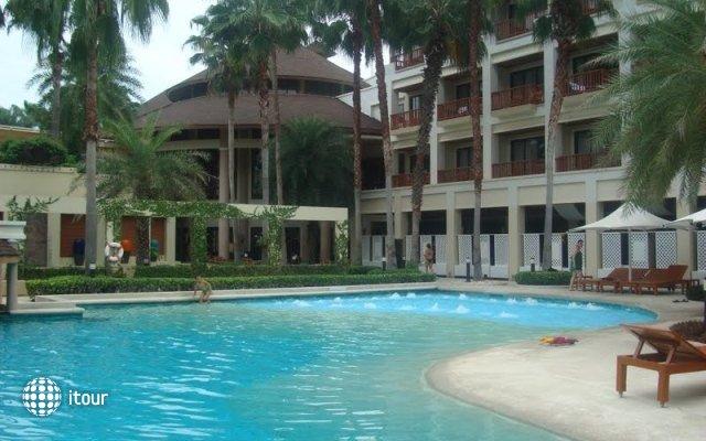 Tide Resort Pattaya 1