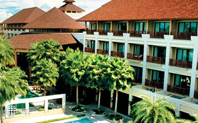 Tide Resort Pattaya 7